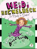 Heidi Heckelbeck Is Ready to Dance!, 7
