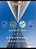 Auditing and Assurance Services: Understanding the Integrated Audit [With CDROM]