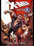 Uncanny X-Men: Nation X, Book 1