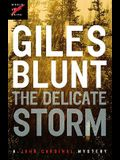 The Delicate Storm (The John Cardinal Crime Series)