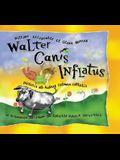 Walter Canis Inflatus: Walter the Farting Dog, Latin-Language Edition