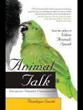 Animal Talk: Interspecies Telepathic Communication