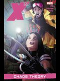 X-23, Vol. 2: Chaos Theory