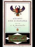Antony and Cleopatra Pel