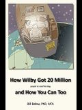 How Wilby Got 20 Million (People to Read His Blogs)