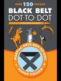 Black Belt Dot-To-Dot