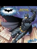 Batman Saves the Day