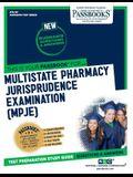 Multistate Pharmacy Jurisprudence Examination (Mpje), 127
