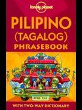 Lonely Planet Pilipino Phrasebook: Tagalog Phrasebook