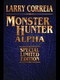 Monster Hunter Alpha Signed Leatherbound Edition, 3
