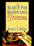 The Search for Significance Devotional