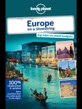 Lonely Planet: Europe on a Shoestring
