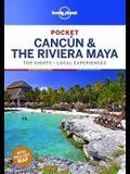 Lonely Planet Pocket Cancun & the Riviera Maya