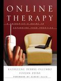 Online Therapy: A Therapist's Guide to Expanding Your Practice