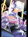 Platinum End, Vol. 3, Volume 3