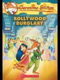 Bollywood Burglary (Geronimo Stilton #65), 65