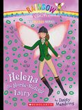 Sports Fairies #1: Helena the Horse-Riding Fairy: A Rainbow Magic Book