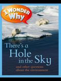 I Wonder Why There's a Hole in the Sky: And Other Questions about the Environment