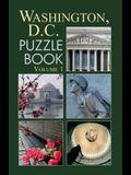 Washington, D.C. Puzzle Book