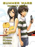 Summer Wars: Complete Edition