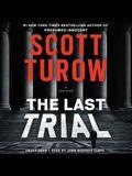 The Last Trial Lib/E