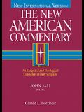 John 1-11, Volume 25: An Exegetical and Theological Exposition of Holy Scripture
