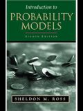 Introduction to Probability Models, Eighth Edition