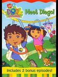 Dora the Explorer: Meet Diego