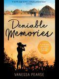 Deniable Memories