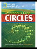 Mysterious Crop Circles + Book with Multi-ROM: Footprint Reading Library 1900