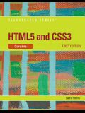 HTML5 and CSS3 Illustrated, Complete
