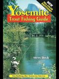 Yosemite Trout Fishing Guide