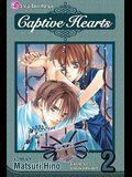 Captive Hearts, Vol. 2, 2