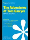 The Adventures of Tom Sawyer Sparknotes Literature Guide, 13