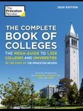 The Complete Book of Colleges, 2020 Edition: The Mega-Guide to 1,359 Colleges and Universities