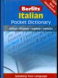 Italian Pocket Dictionary: Italian-English/Inglese-Italiano