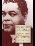 Diasporic Blackness