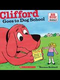 Clifford Goes to Dog School