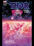 Thor by Jason Aaron: The Complete Collection Vol. 3 Tpb