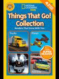 Things That Go Collection