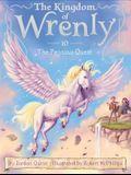 The Pegasus Quest, Volume 10