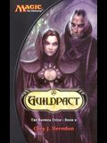 Guildpact (Ravnica Cycle, Book 2)