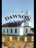 Near Dawson Creek