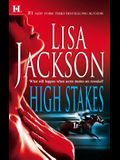 High Stakes: Gypsy WindDevil's Gambit (#1 NYT Bestselling Author)