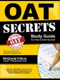 Oat Secrets Study Guide: Oat Exam Review for the Optometry Admission Test