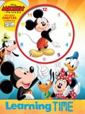 Disney Mickey and Friends: Learning Time