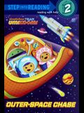 Outer-Space Chase