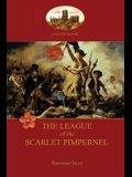 The League of the Scarlet Pimpernel (Aziloth Books)