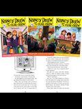 Nancy Drew and the Clue Crew Set 2