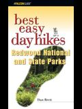 Best Easy Day Hikes Redwood National and State Parks, First Edition